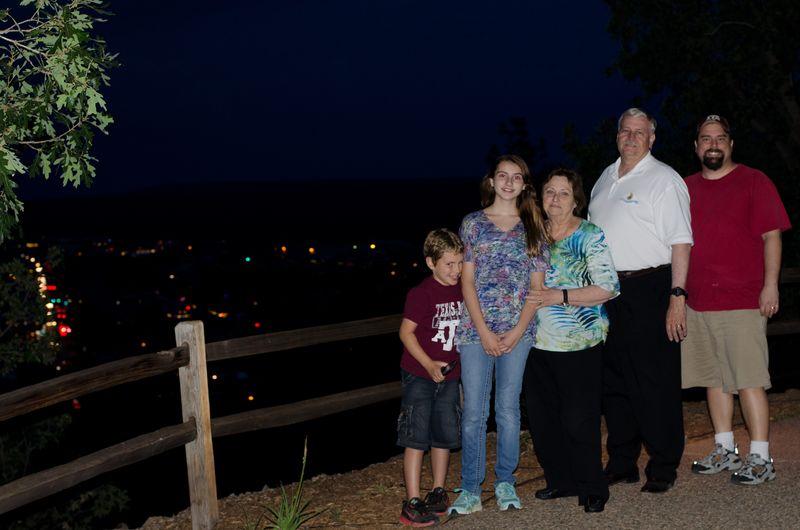Lowell Observatory Flagstaff-31