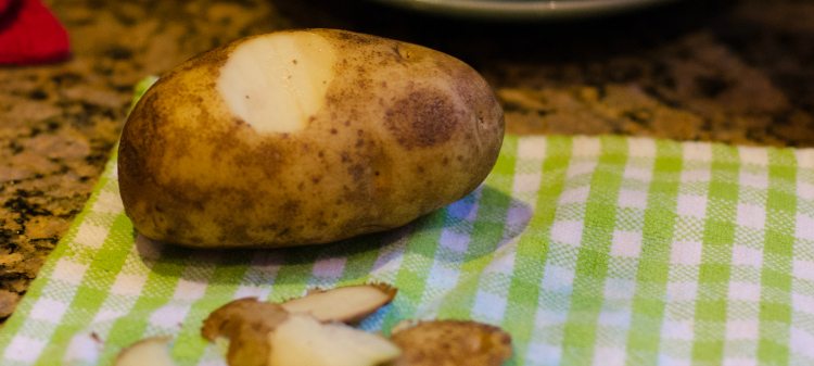The Perfect Baked Potato - Kate Eschbach Photography-6a