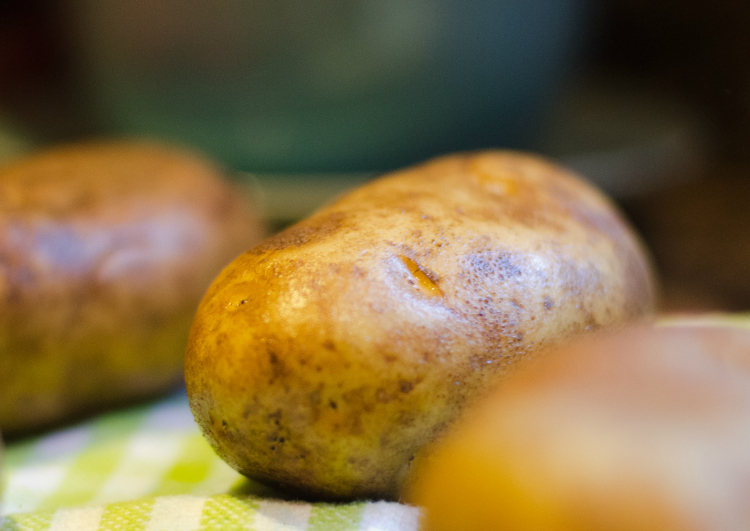 The Perfect Baked Potato - Kate Eschbach Photography-4a
